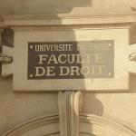 Etudier dans les meilleurs facs de droit en France